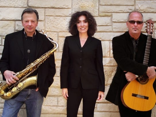 VIVO performs at the OAC's Cabaret Cafe series in March.