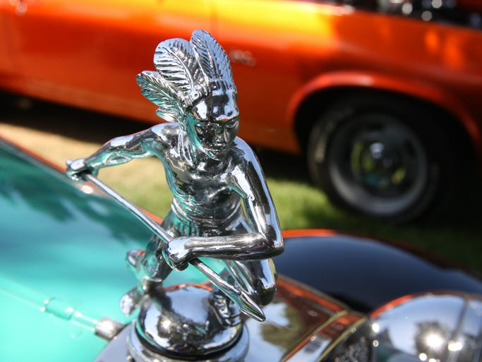 Monterey County Sheriff's Posse held its 2014 Classic Car Show on Sunday, June 22 at the posse grounds, Old Natividad Road, Salinas.