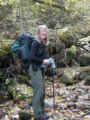 Susan Jennifer Bennett, 62, of Sylva, was an avid hiker who knew the Smokies well.