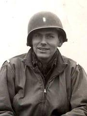 Thomas W. Hope, 1945