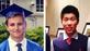 Alexander Murk, 18 (L) and Calvin Jia-Xing Li 18 (R)