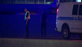 A pedestrian was hit and killed on I-85.