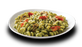 You can make your own Pesto Cavatappi or Bangkok Curry