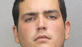 Fidel Lopez, 24, of Sunrise, is charged with first-degree