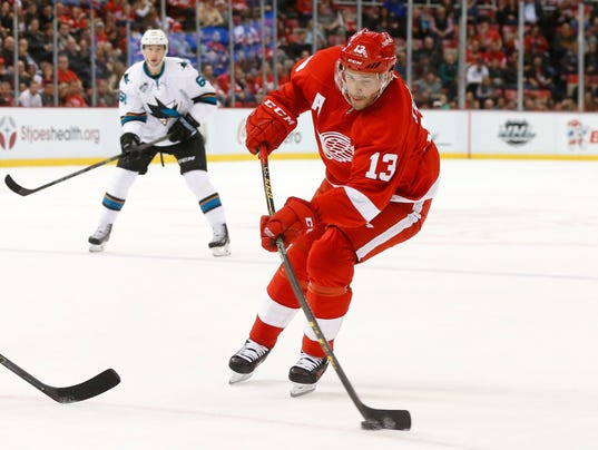 Breaking down pavel datsyuks contract with detroit red wings voltagebd Choice Image