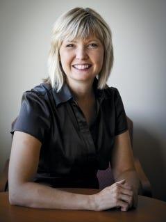 Patti Habeck, Executive Vice President, Feeding America Eastern Wisconsin