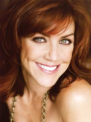 Broadway star Andrea McArdle performs in concert Monday