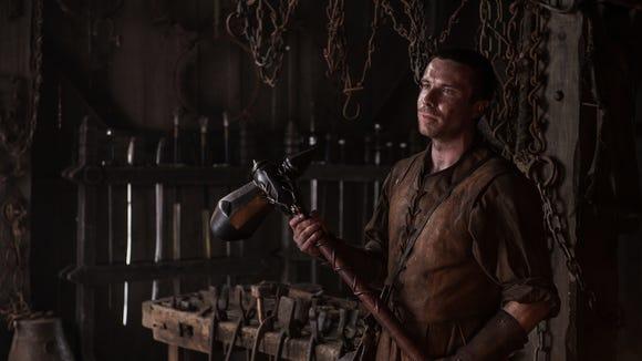 Gendry! We missed you!