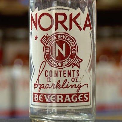 Norka soda