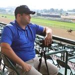 Trainer Brad Cox