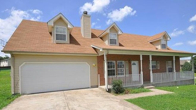 RUTHERFORD COUNTY: 809 Keith Dr., La Vergne 37086