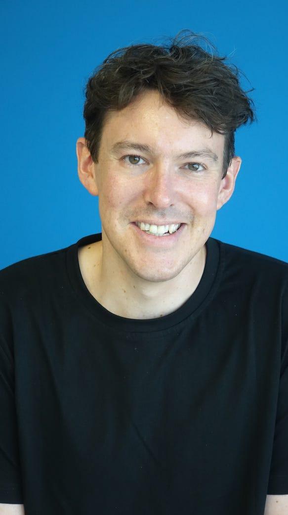 Tim Brandshaw, US technology correspondent for the