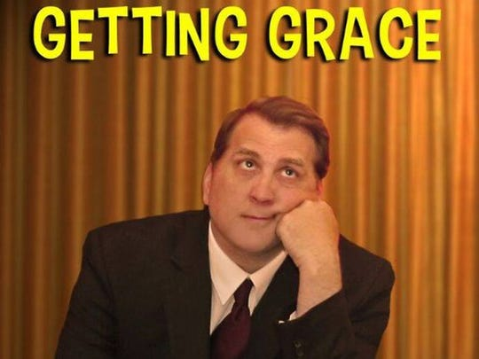 Getting Grace screening at the Prescott Film Festival.
