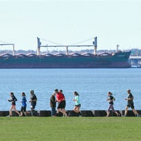 Plans underway to ship ethanol from Port of Milwaukee on Lake Michigan