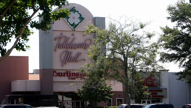 The Tallahassee Mall is the subject of a redevelopment plan now being considered by the City of Tallahassee's Growth Management Department.