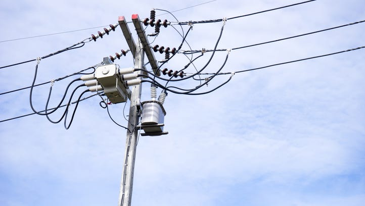 Why your Knox utility bill keeps going up — and why it may keep climbing
