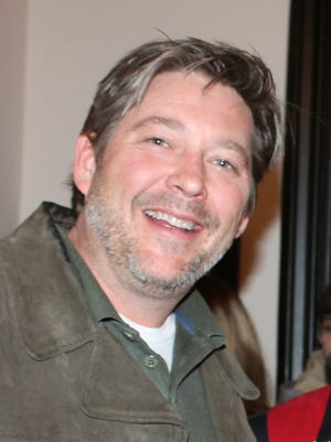 Wes Stephen Alexander, Franklin entrepreneur, 50.