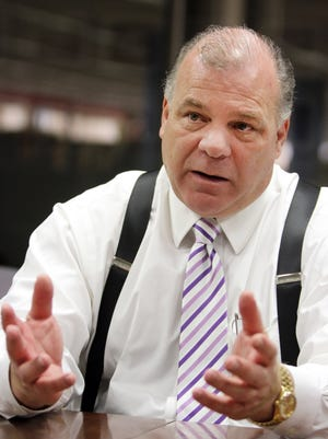 State Senate President Steve Sweeney said he might accept changes Gov. Chris Christie wants to a bill establishing a commission to study college affordability in New Jersey.