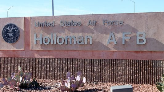 The Holloman Air Force Base Open House is scheduled for Saturday, May 5 and is free to the public.