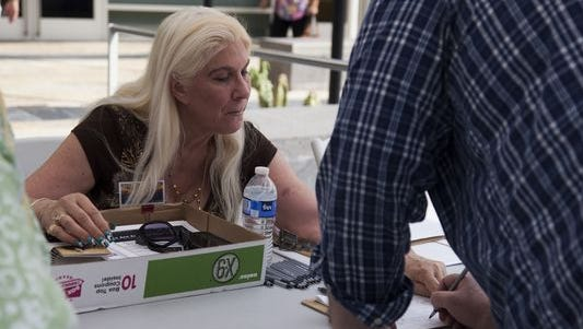 Arizona lawmakers want to change the initiative process.