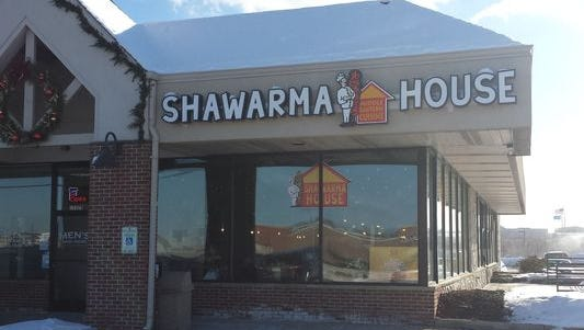 Shawarma House, which has locations in Milwaukee and Brookfield, is opening in Greenfield this fall.