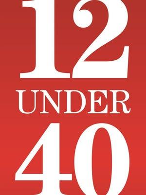 Top 12 Under 40