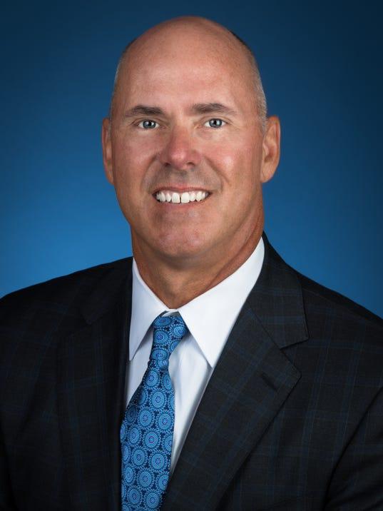 Curt Todd