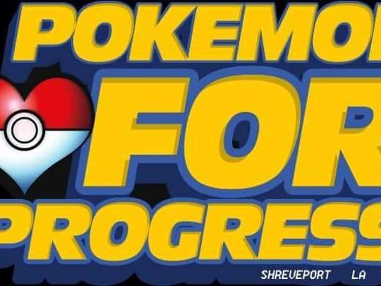Pokemon for Progress