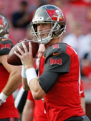 Mike Glennon to the Cardinals?