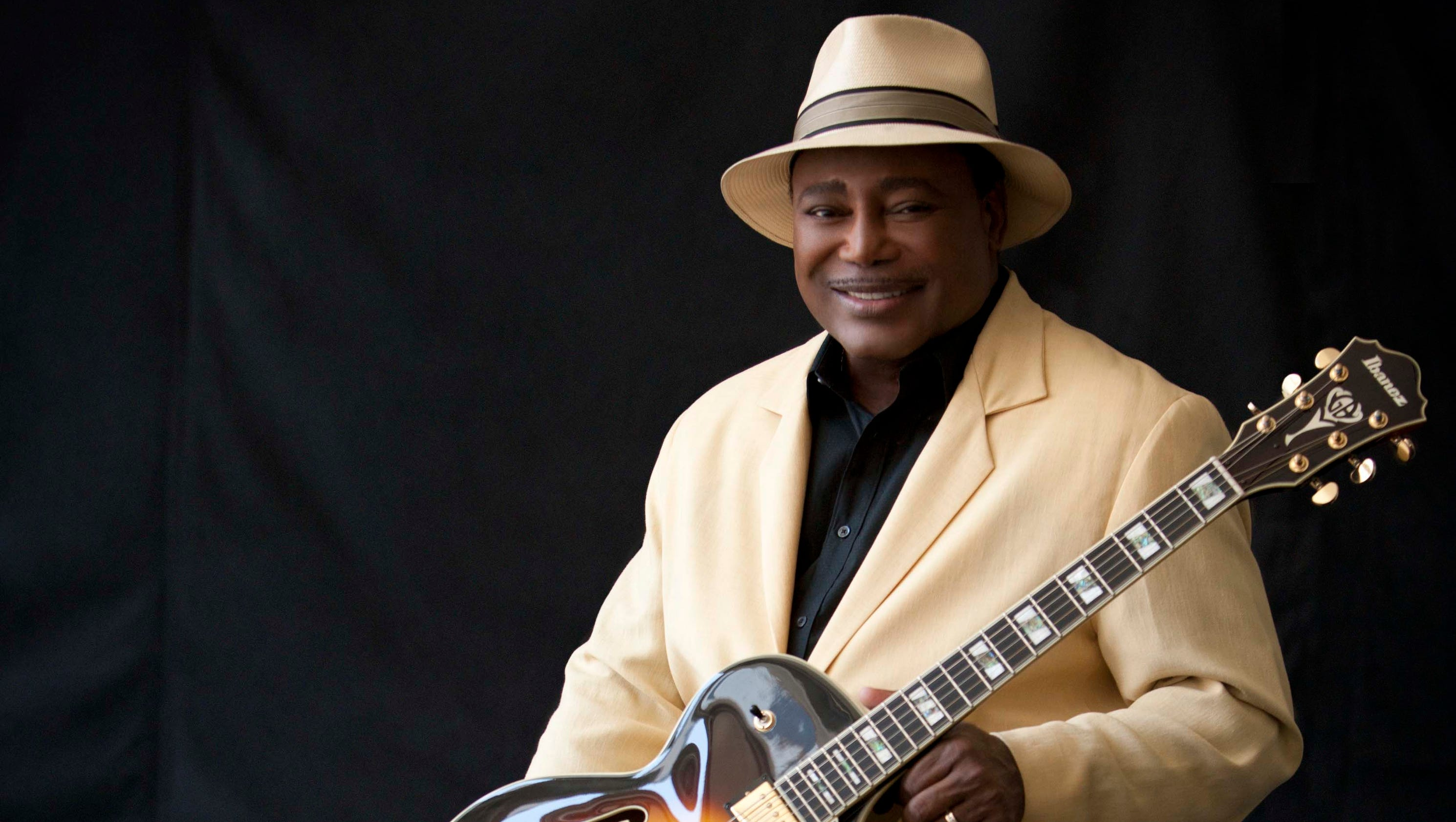 George Benson - Grand New World - Greatest Love Songs