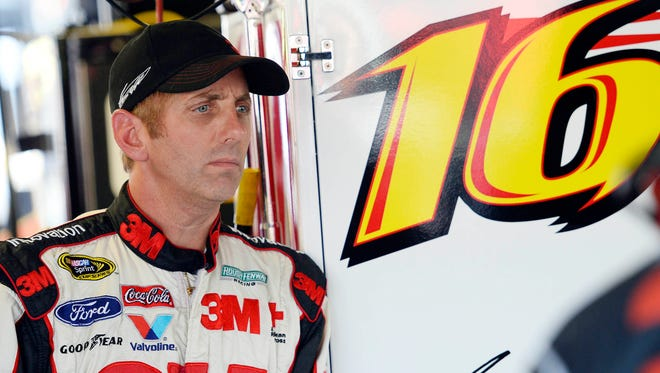 Greg Biffle, who knows a win virtually guarantees a Chase berth, has plenty of tracks left where he has been strong.