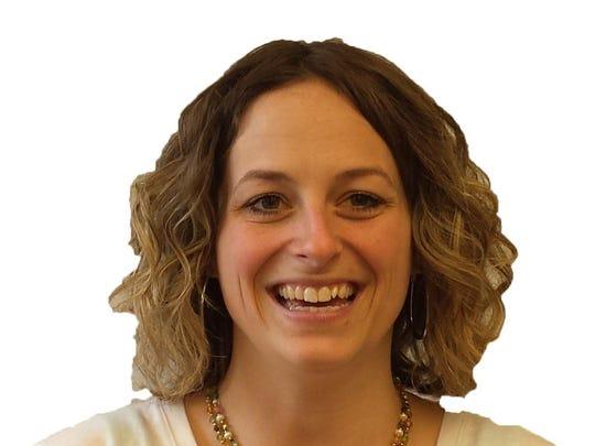 Cassandra Zuelke