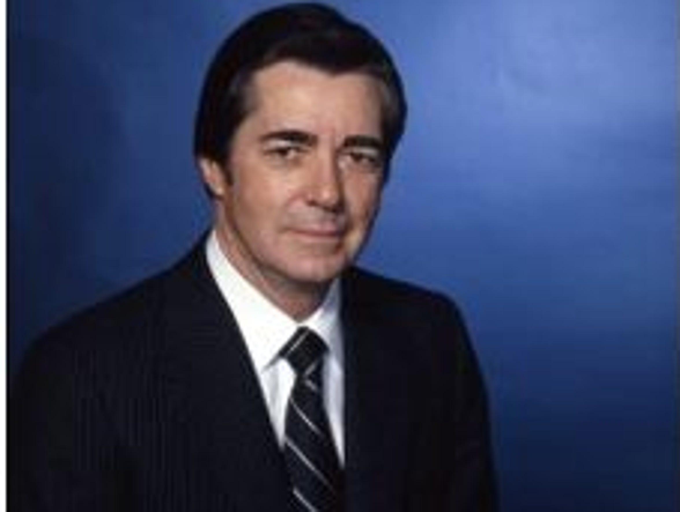 Frank Salter Jr., the district attorney of Calcasieu