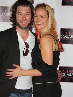 Wyatt and Carolyn Kuether