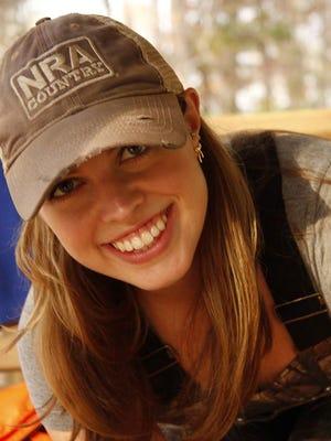 Lewistown native N. Stephanie Spika seeks a seat on NRA board
