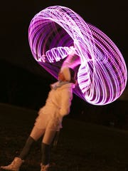 Among the entertainment at Boscobel's Sparkle will