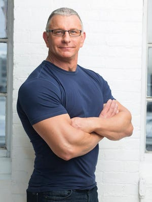 Celebrity Chef Robert Irvine will demonstrate and serve the ultimate Christmas dinner at 7 p.m. Saturday at Inn of the Mountain Gods Resort & Casino, Mescalero, N.M.