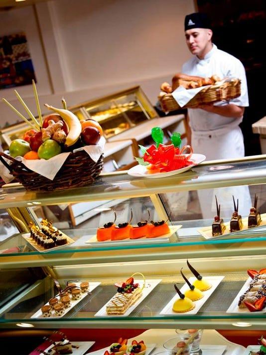 El Pedregal Bakery Cafe