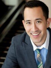 "Matthew Ozawa directs Skylight Music Theatre's production of ""Sweeney Todd."""