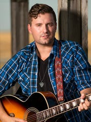 Steven James and the Jaded will perform Thursday at