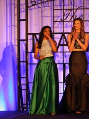 Vishwadha Gunda, a Montgomery native and LAMP graduate, nabbed the Miss UAB crown in November.
