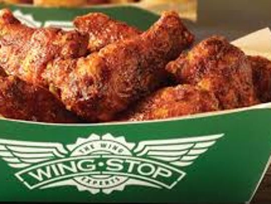 Wingstop will open soon at 443 Sam Ridley Parkway in Smyrna.