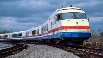 In 1976-77, Amtrak introduced the modern gas-turbine RTL Turboliner trainsets for use in upstate New York on the Empire Service (New York-Albany-Buffalo) and Adirondack (New York-Montreal). They were modified from the earlier RTG Turboliners to include American couplers and standard 480 volt head-end power. The RTLs were also equipped for third rail electric operation so they could access Grand Central Terminal, which Amtrak served until 1991 when it consolidated all New York City services at Penn Station.