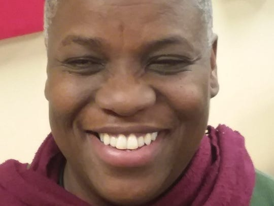 Dr. Damita Brown is a columnist for the Iowa City Press-Citizen.