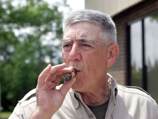 R. Lee Ermey takes fans' questions in live Twitter chat
