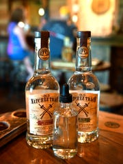 Leiper's Fork Distillery is a part of the Tennessee Whiskey Trail which officially launches June 19. It's a 25-stop tour across the state that's expected to be a major tourism draw similar to the Kentucky Bourbon Trail.