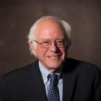 Sanders backs Trump protests, questions Electoral College