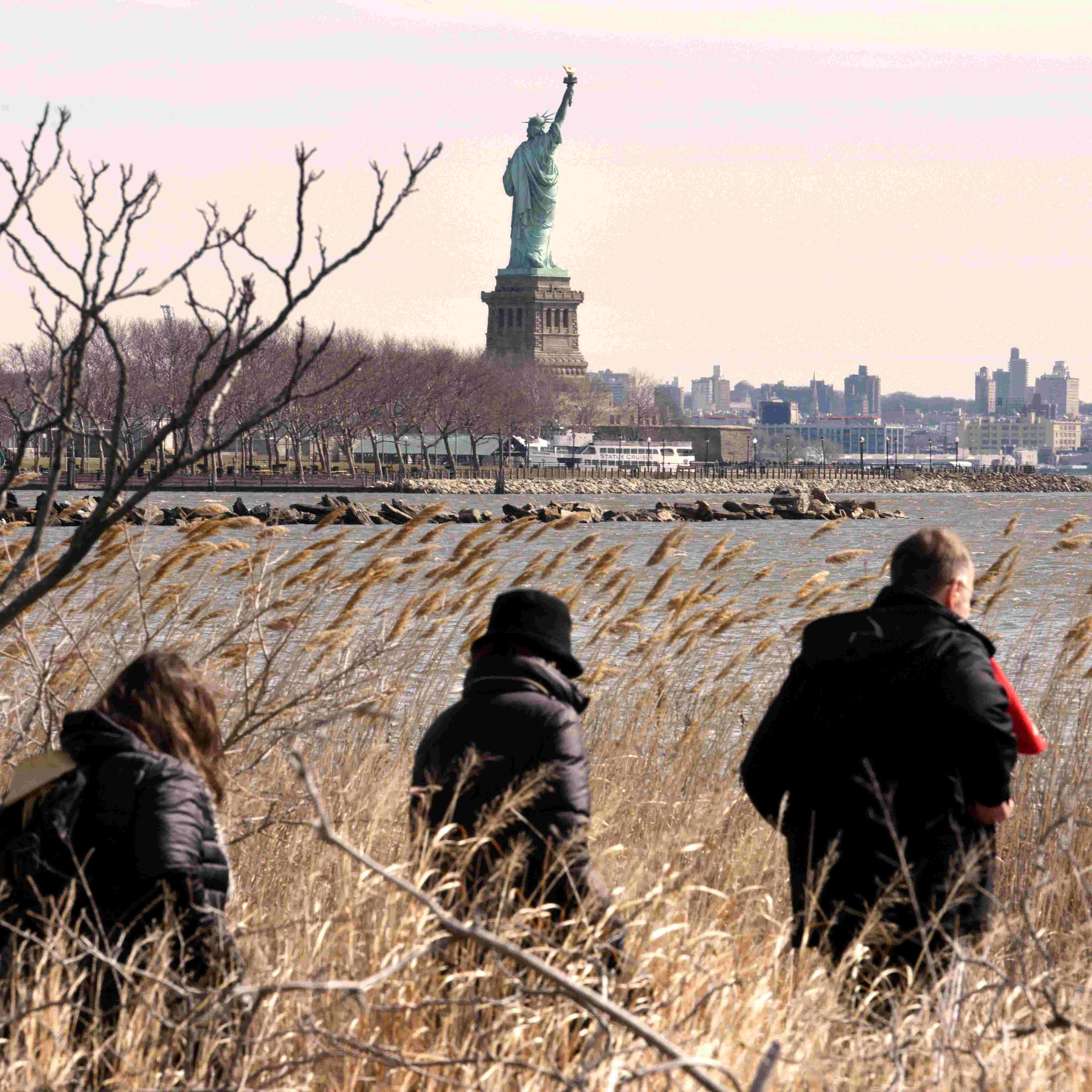Liberty State Park Must Stay As State Park Keep Our Hands Off Opinion