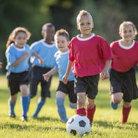 September: Sports opportunities for kids
