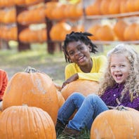 Things to do with kids this weekend, Sept. 28-30